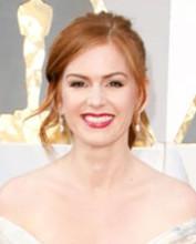 Isla Fisher Oscars2