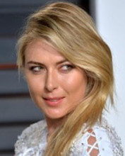 Maira Sherapova 022916