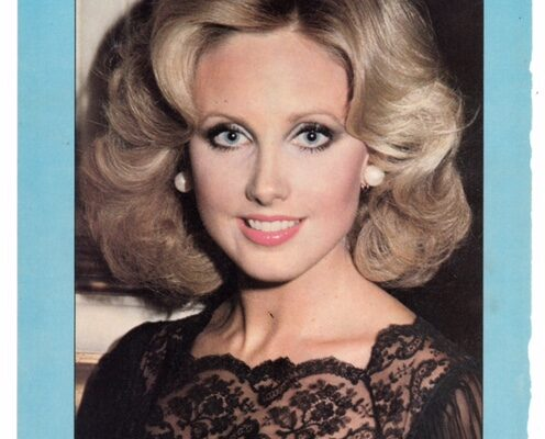 Morgan Fairchild 1