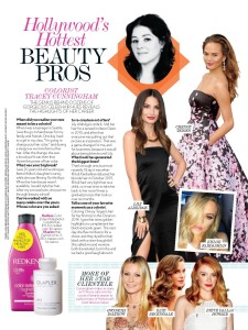 Hollywood's Hottest Beauty Pros