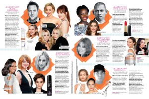 Hollywood's Hottest Beauty Pros 2