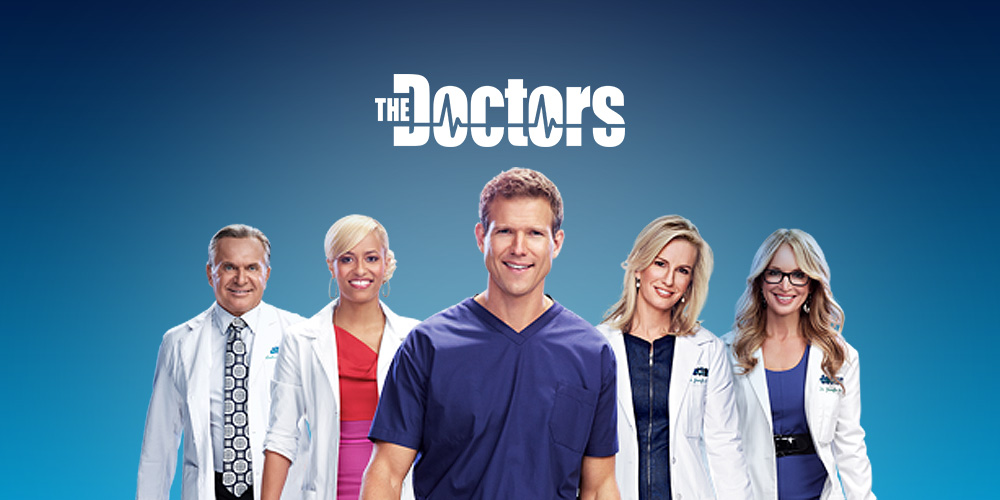 The Doctors Talk Their Wellness Go-Tos, Hot Topics in