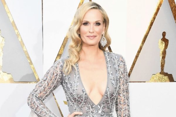Molly Sims, Photo Credit:  Frazer Harrison/Getty Images