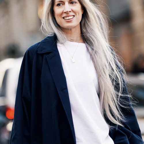 Vogue Grey